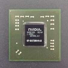 NEW original NVIDIA GF-GO7200-N-A3 Notebook VGA Graphic Chipset