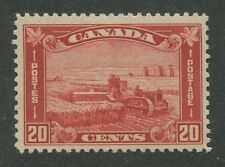CANADA #175 MINT (1) F/VF