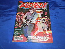 Flip Side #120 Sept 1999 Punk Rock Mag Groovie Ghoulies Hookers Blood Axis VG/FN