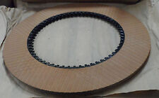 CATERPILLAR FRICTION DISC 9W-7018 PART NUMBER 9W7018