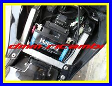 Batteria al Litio LIFePO4 KAWASAKI ZX-6R 636 NINJA 05 BC Battery MotoCell 2005