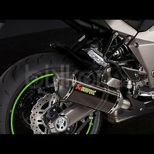 AKRAPOVIC Escape Carbono Z1000