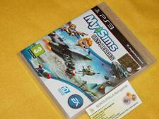 MY SIMS - SKY HEROES - Playstation 3 PS3 NUOVO SIGILLATO vers. ITALIANA TOP!!!