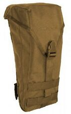 EBERLESTOCK A3SB US Pack Saddle Bag Army Military Accessory Pocket coyote pouch