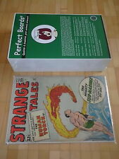 100 x Comic Bags Silver Age Size Ultra Pro
