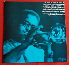 DIZZY GILLESPIE  LP ORIG FR  THE CHAMP  SAVOY MUSIDISC