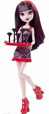 Monster High Scary Cute Elissabat Ghoul Fair New in Box