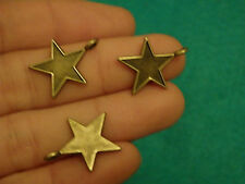 10 star charms pendants bronze vintage jewellery making wholesale UK