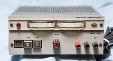 Harrison 6204A DC Power Supply Bench Model dq