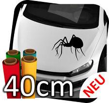 40cm Araignée JDM Tuning étiquette Autocollants Pour Voiture Vernis Emblème
