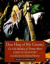 Dear Harp of My Country: The Irish Melodies of Thomas Moore (Spirit of Ireland