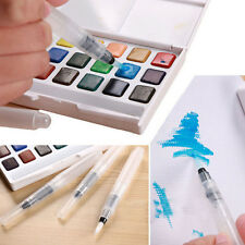 3pcs Pilot Ink Pen for Water Brush Watercolor Calligraphy Painting Tool Set PE