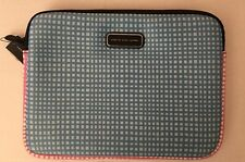 Marc by Marc Jacobs iPad M0006831 Tablet Case Black Multi Handbag Case NWT
