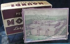 Lot of 2 Vintage 1930's Candy Boxes~Peter Paul's Mounds Hershey's Chocolate