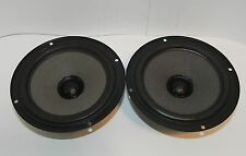 2x Rola Celestion 170mm Woofers Model B1702 Excellent Condition