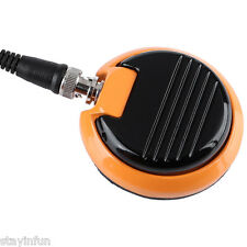 Round Aggravated Foot Switch Pedal for Power Supply Tattoo Machine Accessory