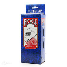 New Bicycle Standard 12 Decks of Playing Cards