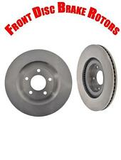 Front Disc Brake Rotors for Ford Edge 2007-2014 & Lincoln MKX 2007-2014
