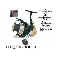 Shimano NEW Hyperloop 2500 FB Fishing Reel *Front Drag* - HL2500FB