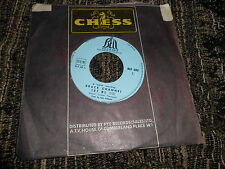 """BRUCE CHANNEL Try Me/Water the Family Tree 7"""" Bell BLD 505 FRANCE"""
