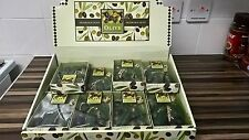 24 olive soap gift set with counter display wholesale joblot