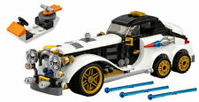 LEGO BATMAN MOVIE PENGUIN'S ARCTIC ROLLER Vehicle NO MINIFIGS incomplete 70911