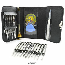 Tournevis précision macbook air macbook pro Réparation Tool Kit W / 1.2 mm pentalobe