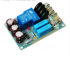 New Version -Auto delay soft start power protection board (110V or 220V)AQ