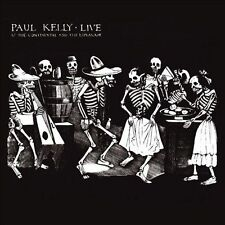 KELLY,PAUL-LIVE AT THE CONTINENTAL & THE ESPLANADE  CD NEW