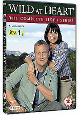 Wild At Heart - Series 6 - Complete (DVD, 2012, 3-Disc Set)