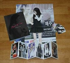 F(x) [ CRYSTAL - BEYOND THE SCENE ] FAN CLUB PHOTOBOOK - KPOP GOODS