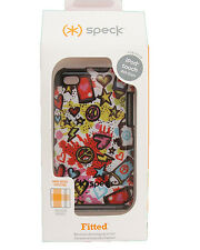 Speck SPK-A0642 Fabric Backed Fitted Case for iPod Touch 4ft Gen