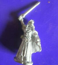 1x Valkyrie female norse viking warrior fighter foundry metal amazon sword #i