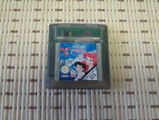 The Little Mermaid II Pinball Frenzy para gameboy color y Advance