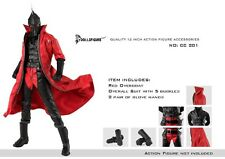 """1:6 Quality Action Figure Accessories Full set for 12"""" GI Size Figures (CC-201)"""