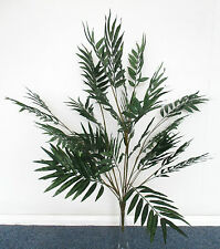 3ft Artificial Phoenix Palm Tree - Over 400 Leaves Exotic Ornamental Plant