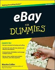 eBay For Dummies (For Dummies (ComputerTech))-ExLibrary