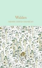 Walden by Henry Thoreau (2016, Hardcover)
