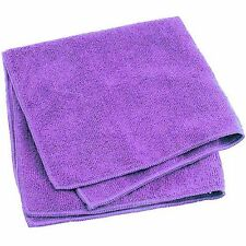 X-Pole High Quality Purple Microfibre Cleaning Cloth Pole Cleaning Fitness Dance