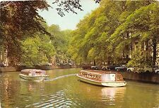 BF37414 amsterdam netherlands herengracht gouden boucht   Boat Ship Bateaux