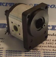 Steyr 180A,185A,280A,ZF A-Getriebe Hydraulikpumpe11ccm 0510525010