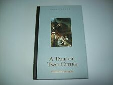 CHARLES DICKENS - A TALE OF TWO CITIES - lovely condition modern hardback