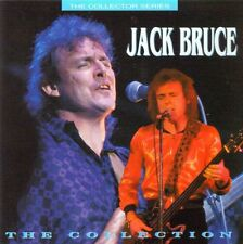 Jack Bruce - The Collection / CASTLE RECORDS CD
