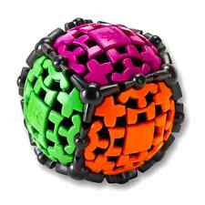 Gearball Brainteaser Puzzle 5 styles In This Unique Series Collectible Mefferts