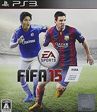NEW PS3 FIFA 15 NEW SEALED!!!!!!!!!!BEST PRICE!!!!