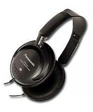 Panasonic rp-ht225 Full Size Over Ear Cuffie da DJ