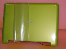 NEW Dell Inspiron Mini 1210 Green LCD Back Cover P/N X211M