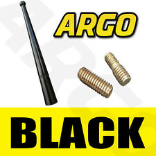BLACK MINI BEE STING AERIAL ANTENNA MINI COOPER ONE S D