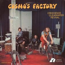 CREEDENCE CLEARWATER REVIVAL Cosmos Factory HYBRID SACD Analogue Productions NEW