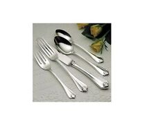 Oneida King James 18/8 Stainless 60 Piece Service for 12 Flatware